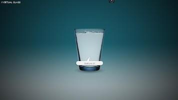 Screenshot of Virtual Glass