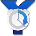 TimeDiff (時間の計算機) icon