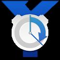 TimeDiff icon