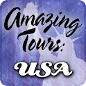 Amazing Tours: USA icon