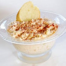 Chili- Shrimp Dip