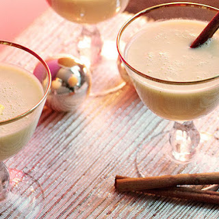 Rompope (Mexican Eggnog)