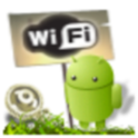 Wireless manager icon