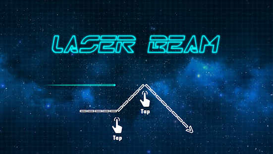 Laser Beam - screenshot