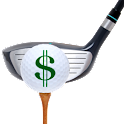 Golf Cash Caddie icon