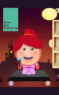 Style: DressUp Game for Babies - screenshot