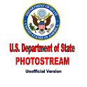 US. DoS Photostream icon