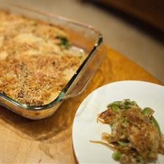 How to Make Green Bean Casserole