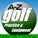 The A to Z of Golf Practice icon