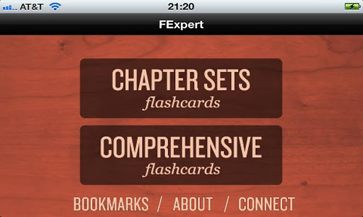 FExpert-flashcards for FE exam