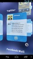Screenshot of Claystone: Blueberry
