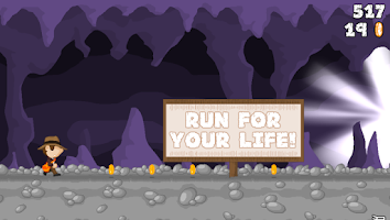 Screenshot of Cave Run Classic