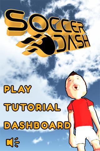 Soccer Dash