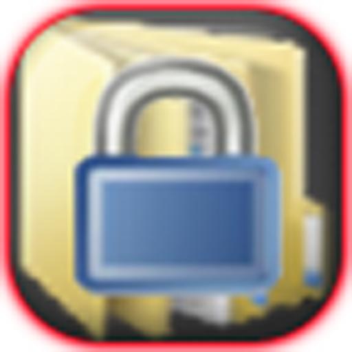 簡易鎖(文件夾,文件,圖片) 個人化 App LOGO-硬是要APP