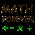 Math Workout Forever APK for Bluestacks