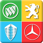 Game Logo Quiz Cars APK for Kindle