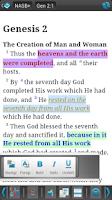 Screenshot of Bible-Discovery