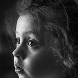 Lulu... Growing up.. ;) by Dale Ugazio - Babies & Children Child Portraits