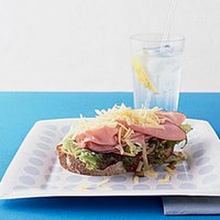 Ham Salad Sandwiches Without Mayonnaise Recipes