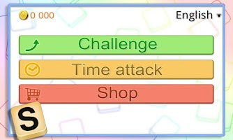 Screenshot of Shuffle