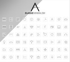 Screenshot of Classic Minimalism