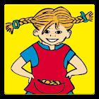 Astrid Lindgren's World icon
