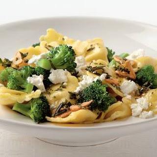 Broccoli Ravioli Recipes