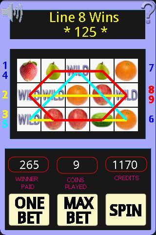 【免費紙牌App】A8 Studio Slot Machine-APP點子