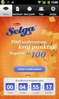 Screenshot of Selgas Misija