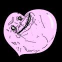 RageFace Valentine's Pack icon
