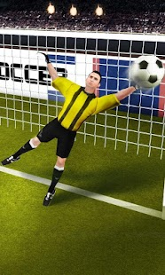 Free Download Soccer Kicks (Football) APK for Samsung