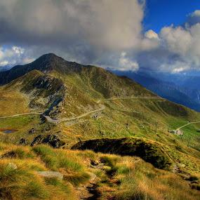 by Luna Sol - Landscapes Mountains & Hills (  )