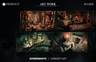 Screenshot of Thief™ Companion Free
