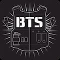 App 방탄소년단(BTS) 플레이어[최신앨범음악무료/스타사진] APK for Windows Phone