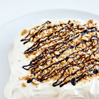 Peanut Butter and Hot Fudge Icebox Cake