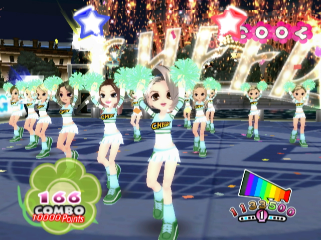 We Cheer