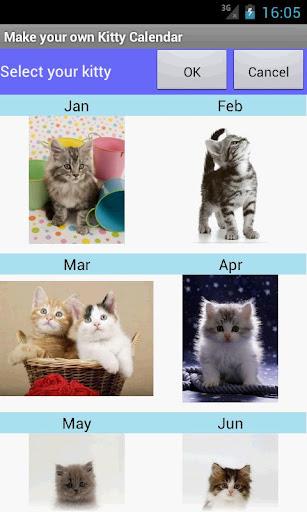 免費下載娛樂APP|小貓日曆 2014 app開箱文|APP開箱王
