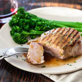 Whiskey Pork Chops Recipes