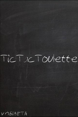 TicTacToulette