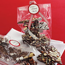 Cran-Almond Bark