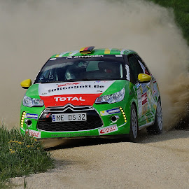 Rally by Branko Frelih - Sports & Fitness Motorsports