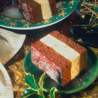 Gingerbread Ice Cream Cake Recipes