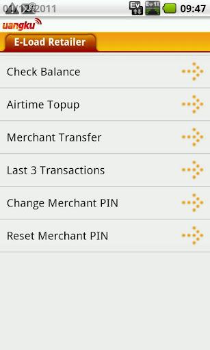 Smartfren App Portal