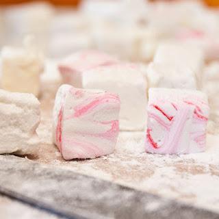 Peppermint Marshmallows Recipes