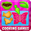 Free Bake Cookies - Cooking Games APK for Windows 8