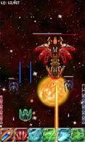 Screenshot of Starship Commander - Space War