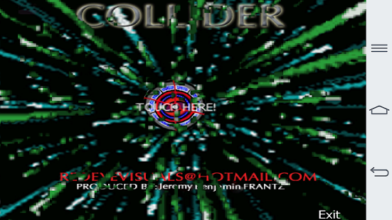 Collider - screenshot