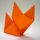 ABC Origami 2 (EFGH) icon