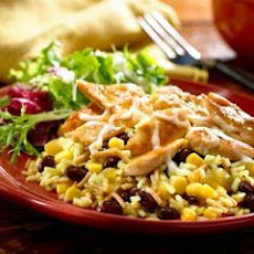 Cheesy Chicken Monterey