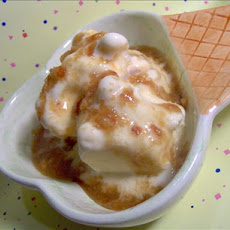 Peanut Butter Crunch (Ice Cream Topping)
